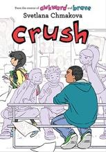 blogmas Crush gn