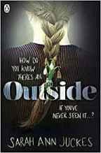 outside book