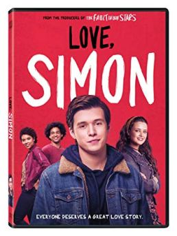 blogmas love simon