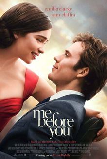 blogmas me before you