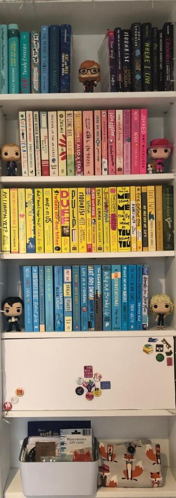 3 shelves 19