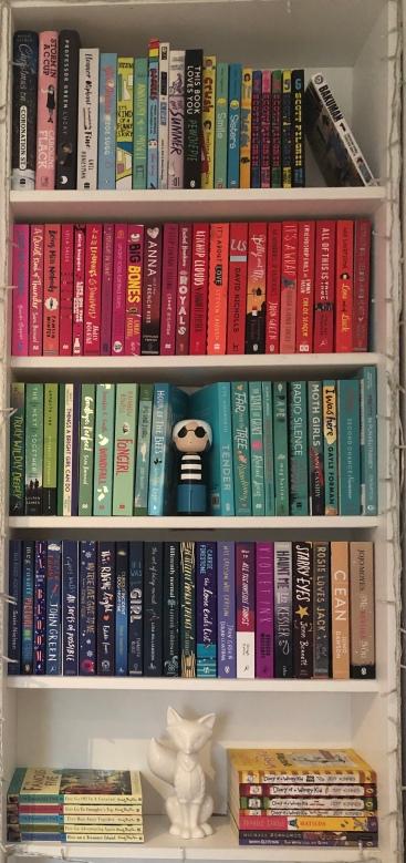 4 shelves 19