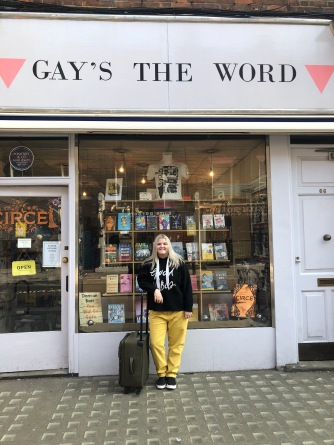 gays the word 1