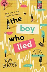 boy who lied