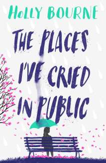 places ive cried in public
