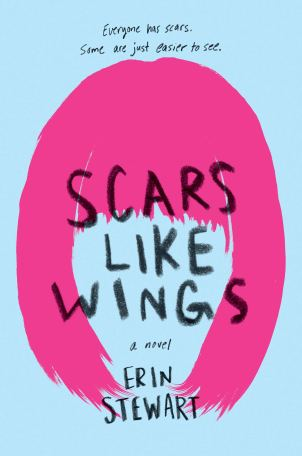 scars wings