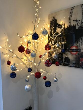 harrods tree