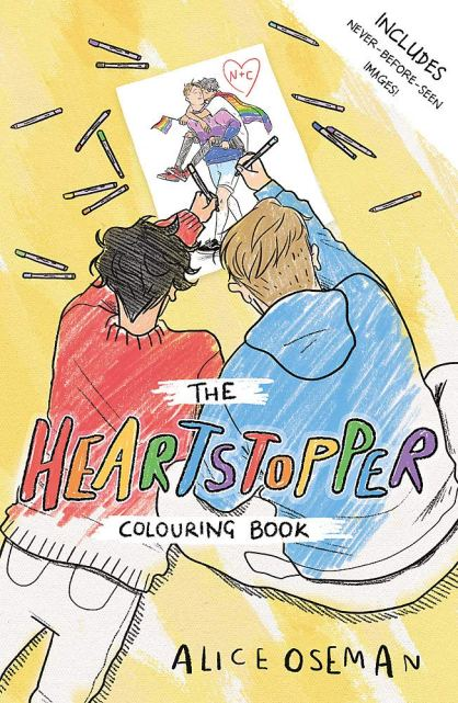 heartsopper colouring